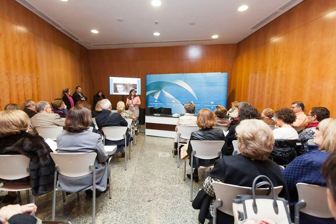 Charla preconcierto en el Auditorio de Tenerife